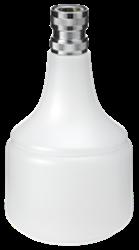 Vikan flacon voor condenstrekker - Tapijt voor toiletpapier ...