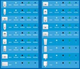 Kc inzetringen maat 2 kleur aqua 79151 - Tapijt voor toiletpapier ...