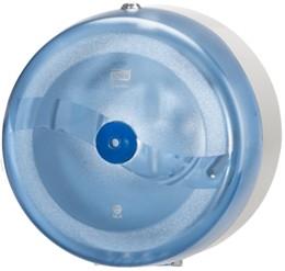 Tork smartone toilet roll dispenser blauw 472024 - Tapijt voor toiletpapier ...