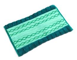 Dubbelzijdige microvezelstofmop vb 212430 rubbermaid - Tapijt voor toiletpapier ...