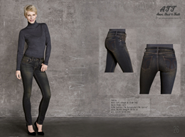 Amor Trust & Truth Jeans