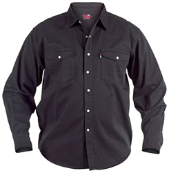 SHIRT DENIM (Duke)
