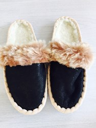 Dames BOHO slipper 38 DASY