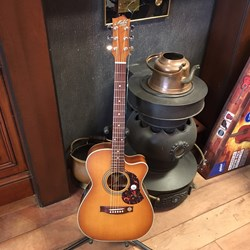 Maton EBG 808 Keith Urban