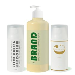 Hand Boost</br> Hydraterende handcrème