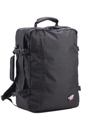 Cabinzero Classic Ultralight Cabin Bag Absolute Black