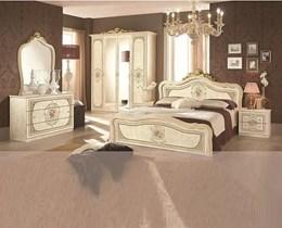 klassieke slaapkamer alice