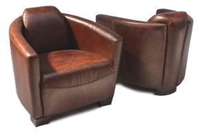 Clubfauteuil Coco