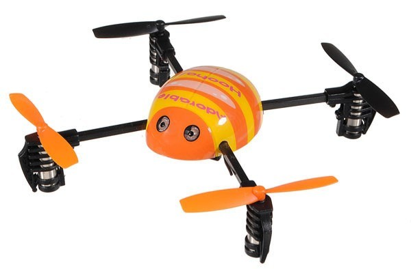 Fire Fly quadcopter