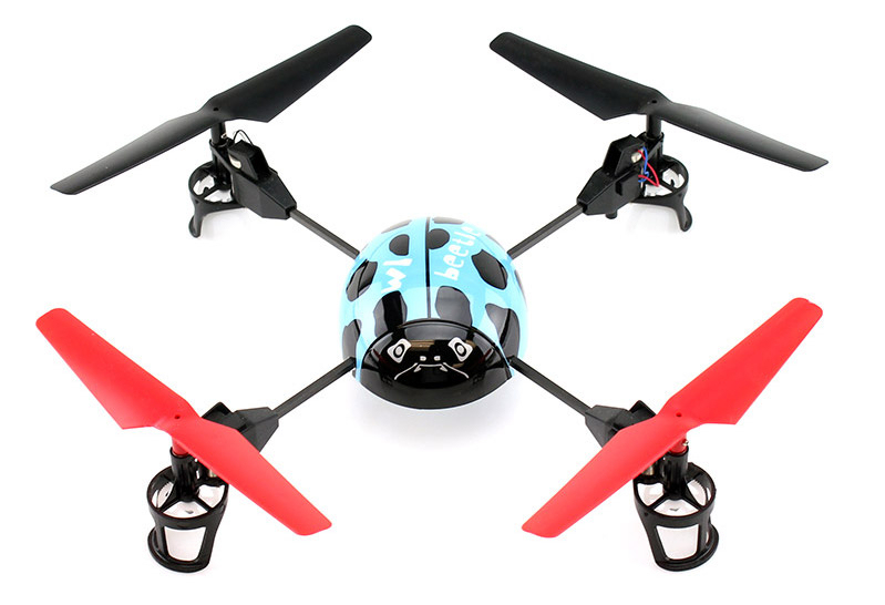 WLtoys V929 quadcopter