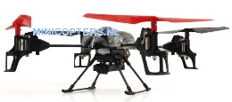 Quadcopter camera V959 (excl. camera)