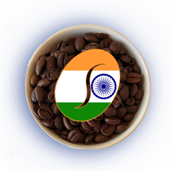 India Monsooned Malabar (1 kg gebrand)