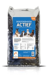Dogfood4you Actief (15kg)