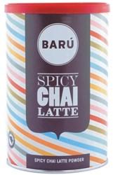 Home BARU Spicy Chai Latte