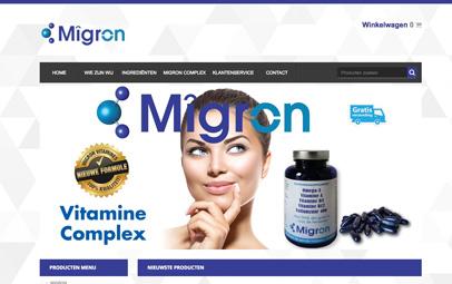 http://www.migron.nl