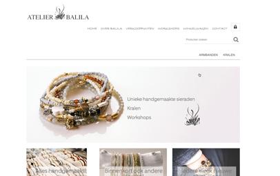Atelier balila