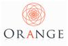 Fibonacci orange