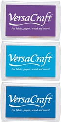 VERSA CRAFT Peony Purple / Cerulean Blue / Ultramarine