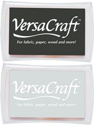 VERSA CRAFT Real Black / Cool Gray