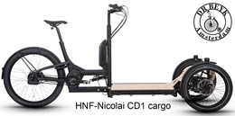 HNF-Nicolai CD1