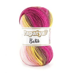 Papatya Batik - Dancing Candy Crush