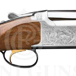 Browning B525 Game One Hunter met kluis(5geweren)