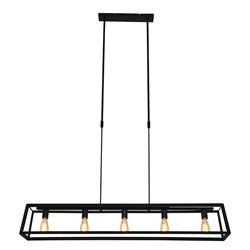 Hanglamp Buckley 2675ZW
