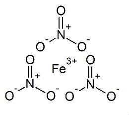 IJzer(III)nitraat 96+%