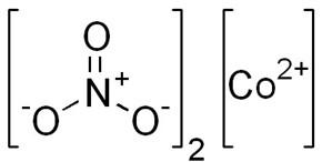 Kobalt(II)nitraat