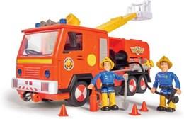 Zoekresultaten Brandweerman Sam