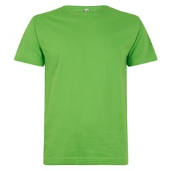 T-SHIRT basic gekleurd (Logostar)