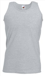 SINGLET / TANKTOP heren (Fruit of the Loom)