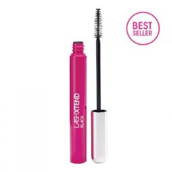 LASHXTEND lengthening BLACK mascara