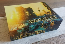 Everything Lost (bundle 3x)