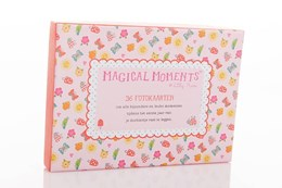 Magical Moments Cards Meisje