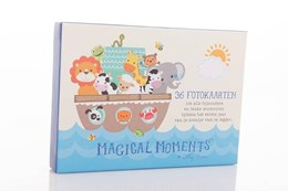 Magical Moments Cards Jongen
