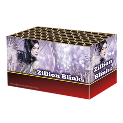 Zillion Blinks