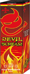 Devil Scream