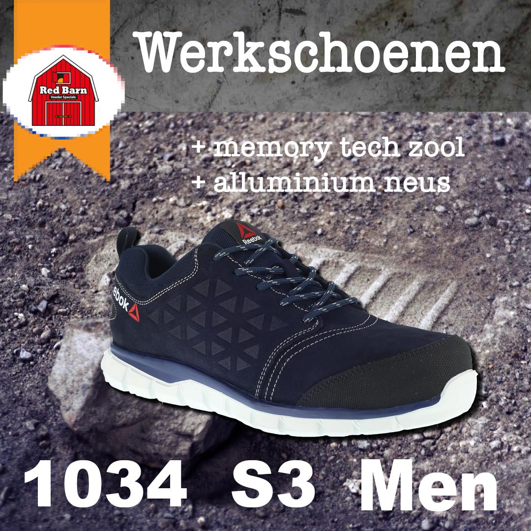 Werkschoen Reebok 1034 S3