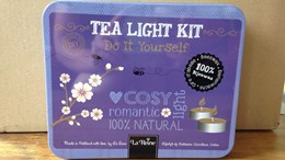 La Reine DIY Tea Light kit