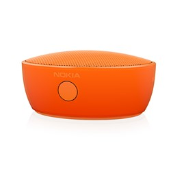 Nokia MD-12 Wireless Speaker Bluetooth Orange