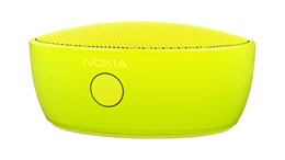 Nokia MD-12 Wireless Speaker Bluetooth Orange(kopie)