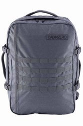 Cabinzero CZ091 Military Ultralight Cabin Bag Military Grey