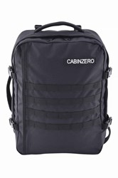 Cabinzero CZ181 Military Ultralight Cabin Bag Absolute Black