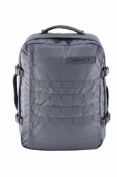 Cabinzero CZ181 Military Ultralight Cabin Bag Military Grey