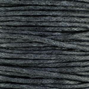 Grijs - Grey - Waxkoord | Webshop Danielle Forrer