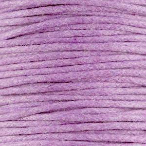 Violet-Lila - Waxkoord | Webshop Danielle Forrer