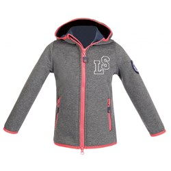 Softshell jas Bellamonte kids
