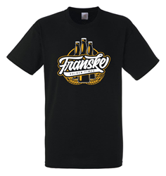 Franske Golden Times Shirt