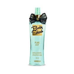 Body Splash Pure Lily  (185 ML)